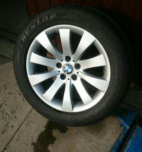Комплект R-18 BMW f01