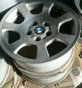 BMW e60 R-16