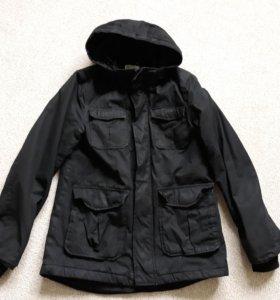Куртка Деми р.170