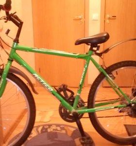 Велосипед ACTICO 26SMT