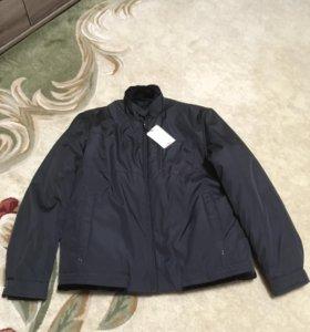 Продам куртку зимнию