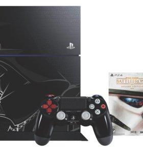 Playstation 4 star wars edition 1 TB