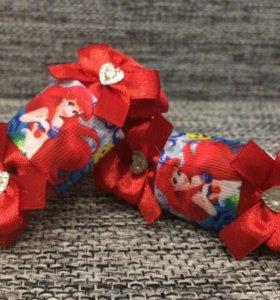 Бантики-конфетки