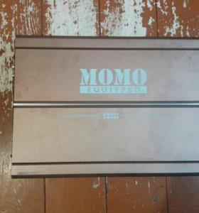 Моноблок (усилитель) momo d800
