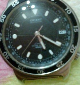С италии Часы