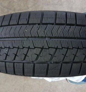 Bridgestone Blizzak VRX 195/55 R16