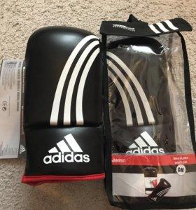Перчатки снарядные response II Dynamic Adidas