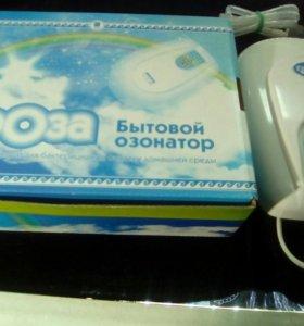 """Бытовой озонатор """"Гроза"""""""