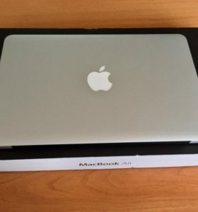 MacBook Air 11 2011 год