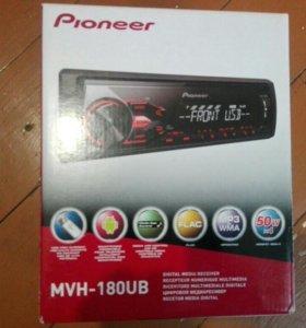 Pioneer 180ub