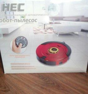 Многофункциональный робот пылесос HEC MRC510