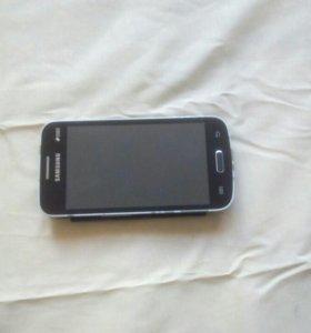 Смартфон Samsung Galaxy Star Advance SM-G350E