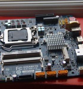 Gigabyte H61TN mini ITX