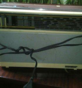 Радиоприёмник VEF 317