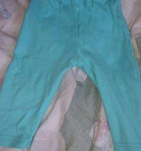 Колготки штаны