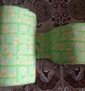 Подушка-поддержка для новорожденных