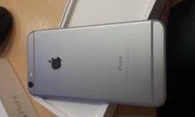 IPhone 6 Plus, 16Gb