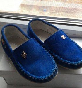 Туфли / мокасины детские