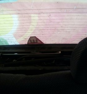 Подвеска 2108-2110