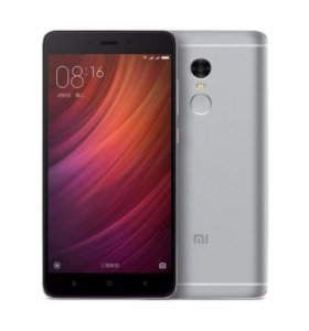 Xiaomi REDMI NOTE4X 3/32ГБ