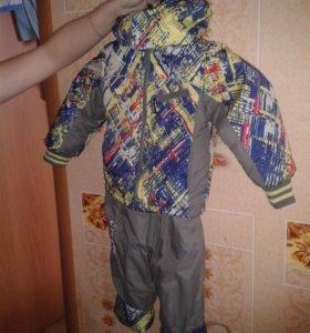 костюм лучший для вашего малыша!