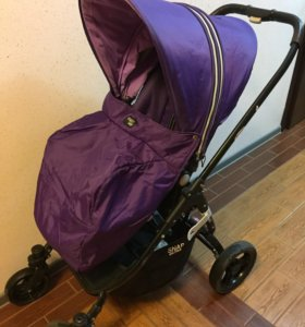 Valco baby snap 4 ultra прогулочная коляска