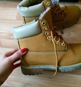 timberland ботинки обувь