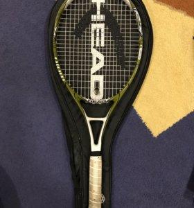 Ракетка HEAD для большого тенниса