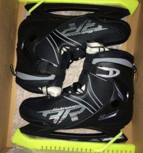 Хоккейные коньки Bladerunner Zephyr новые
