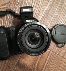 Фотокамера Nikon Coolpix L810