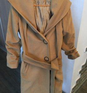 Пальто Caterina Laman