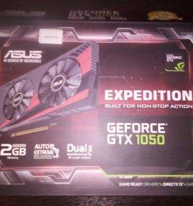 Expedition Geforce Gtx 1050 2gb 128 bit