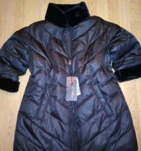 Куртка идеально для беременных