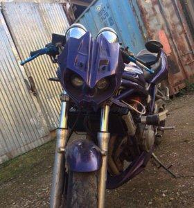 suzuki bandit vc-400 1995