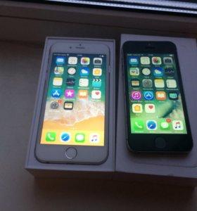 iPhone 6 5s 64