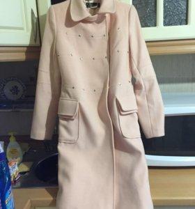 Love republic новое пальто