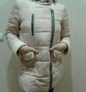 Куртка весна-осень. Торг.