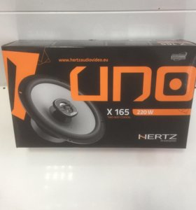 Hertz Uno X-165