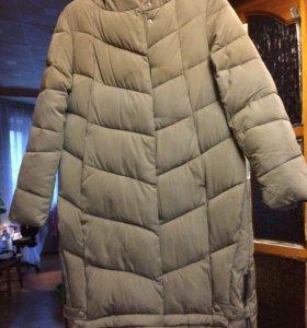 куртка женская зимняя ( 48,50,52)