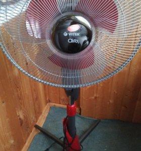 Напольный вентилятор VITEK