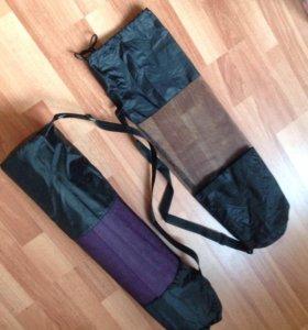 Чехол для коврика для йоги