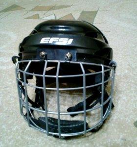Шлем хоккейный EFSI