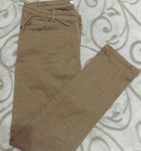 Новые джинсы 28 размера (женские)