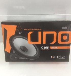 Hertz Uno K-165