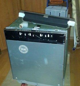 Продам посудомоечную машину Siemens SN66M054RU