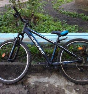 Велосипед горный Forward Triniti 1.0 подростковый