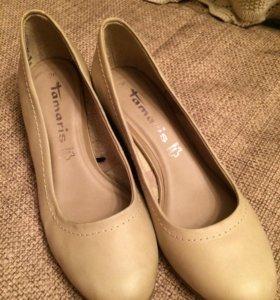Туфли 👠 Tomaris (Германия) 36 размера