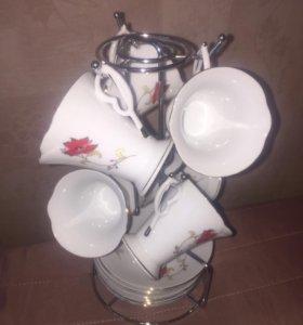 Кофейный набор