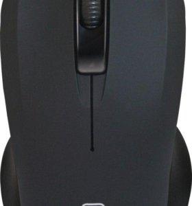 Проводная оптическая компьютерная мышь