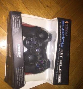Новый джойстик PS3